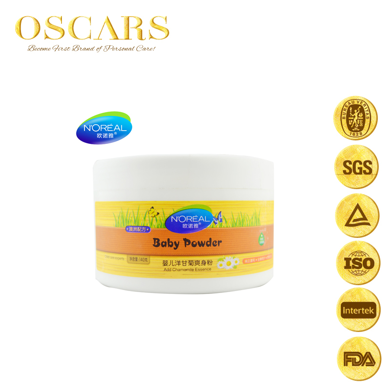 Wholesale Anti-Aging Powder Baby Body Powder