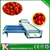 fuit production equipment/Vegetable Selecting Machine
