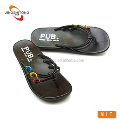 2016 fashion slippers design footwear shoes wholesale shoes