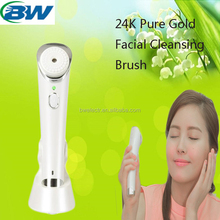 Waterproof Rotary Facial Brush Face Washing massager for Skin Rejuvenation