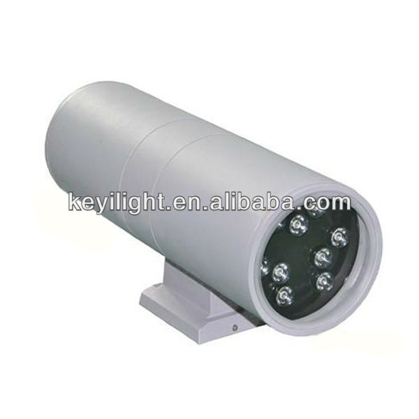 Aluminum die cast exterior led wall lights IP65 CE&Rohs