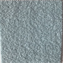 QY-002 wool polyester blend boucle fabric
