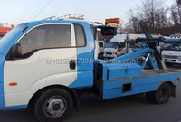 1.2Ton UNDERLIFT (WRECKER and Tow Truck) KIA BONGO3 _2units