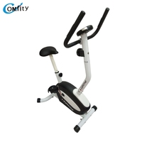 Outdoor Or Indoor Fitness Magnetic Stationary Bike