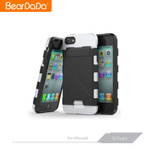 4.0 Inch Mobile Phone Case For iPhone5