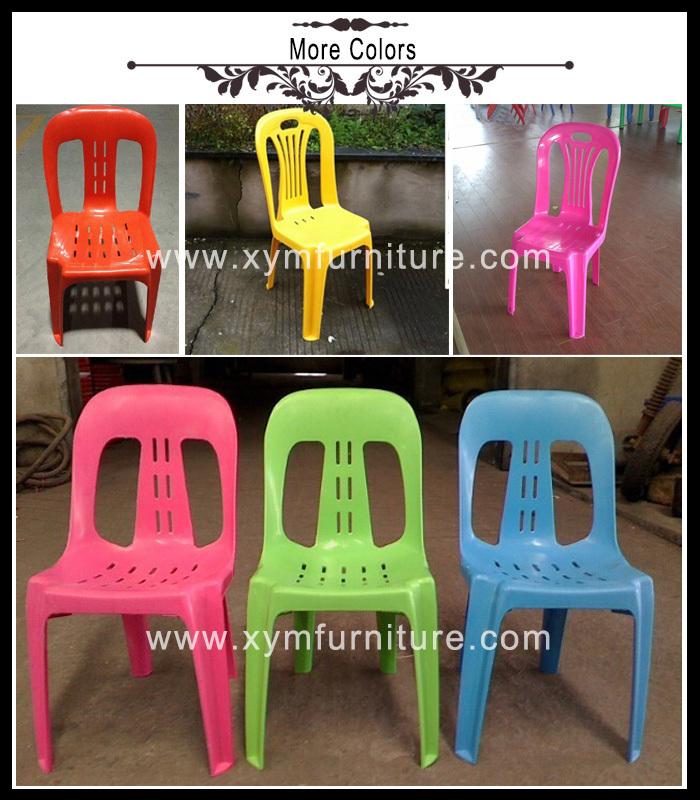 chair plastic