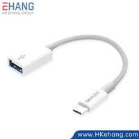 USB 3.1 Type C to USB Hub Cable Adapter for MacBook for Nokia N1 and for LeTV Phone