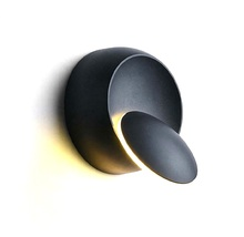 The newest black hole design LED Wall Lamp
