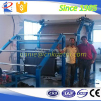 Kuntai eva, foam, leather and fabric laminating machine