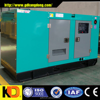 ISO9001:2008,CE Low fuel consumption battery powered electric generator In stock