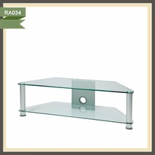 Living room used simple led universal tv stand furniture