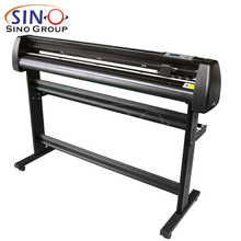 "1351MM 48"" Software Used Vinyl Cutter Graphic Plotter Machine"