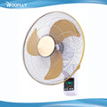 Best Selling Electric Remote Control 18 Inch Wall Mounted fan Oscillating home Fan