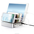 ETL approved Smart Charging Station USB Mobile Charger