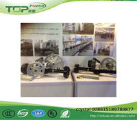 48v/500w differential electric tricycle for elder man