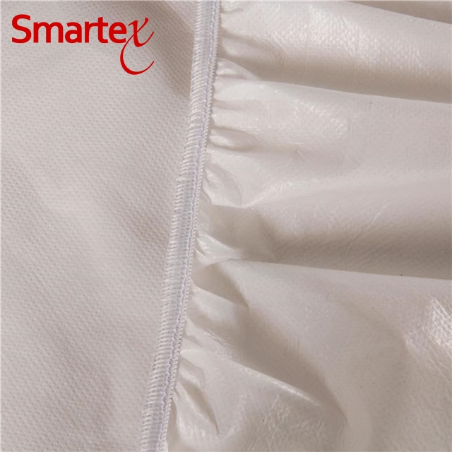 Disposable eco-friendly bed cover/bed spread/mattress cover for hospital - Jozy Mattress | Jozy.net