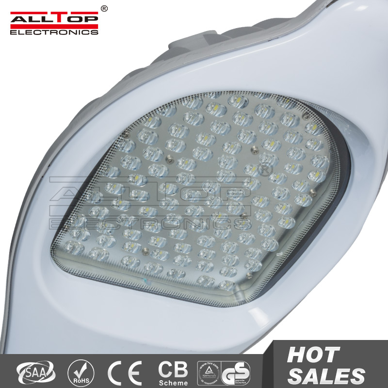 high quality energying saving outdoor IP65 led street light 100w