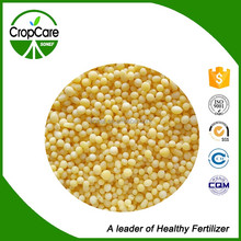 Sulphur Based 100% Water Soluble Granular compound NPK 21-21-21 fertilizer