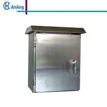 Stainless Steel Electrical Distribution Box Waterproof Box