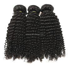 Remy Virgin Brazilian hair extension human hair products,afro kinky human hair