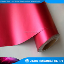 New type car wrap printed vinyl with good quality