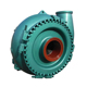 high chrome alloy anti wear horizontal dry sand transfer pump