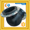 Factory Customized top sell 90 degree rubber bend joints fitting for pipe for water supply