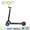Portable E-Scooter/Folding Electric Board/Foldable Electrical Motorcycle