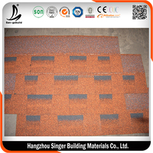 Factory Wholesale Roofing Shingles in Philipine, Kenya, Malaysia, Thailand