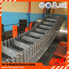 Buy wholesale direct from china corrugated tilting sidewall rubber conveyor belt importer