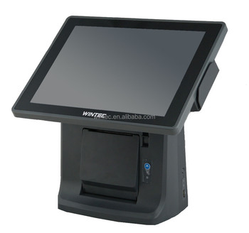 android 4.2 / 5.1, cloud pos with 3'' thermal printer, 9.7'', 12.1'', 15'', 15.6''