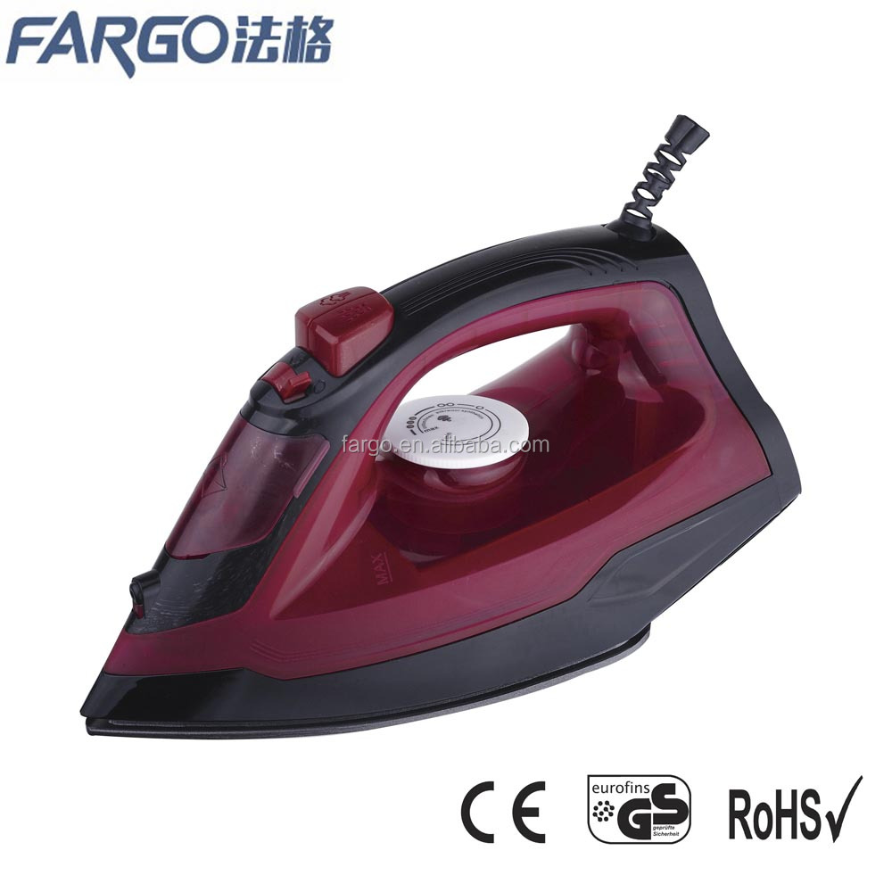 manufactory good price promotion mini electrical steam press iron