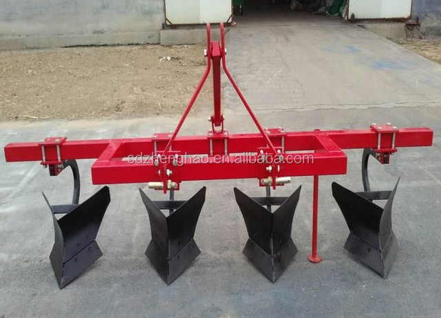 3Z tractor cultivator farm implements