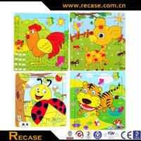 wholesale jigsaw puzzles manufacturers in China for Wooden Puzzles