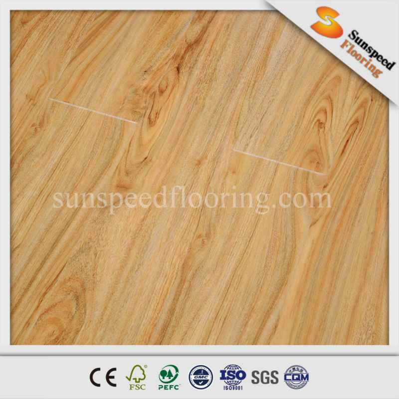 high quality german wood laminate flooring 7mm 8mm 2mm