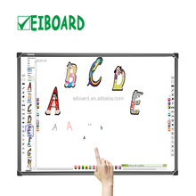 Multi user Smart Board Magnet Interactive Whiteboard prices
