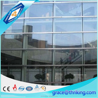 High quality Taiwan glass made safety tempered building glass