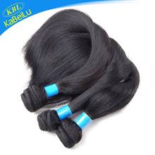 Nano hair no shedding hair weave for african americans kinky, free sample nano hair products