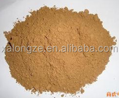 Organic Reishi Mushroom Extract withpolysaccharide and triterpenoid contained