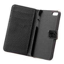 Flip Case Cover Skin Card Wallet for iPhone 5 5G