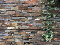 Slate Decoractive Wall Panels natural stone wall cladding