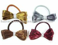 Popular Bow Ponytail Holder