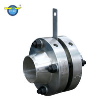 ASME ANSI B16.36 Orifice Flange Throttle Device Flow Measuring Orifice Plate Flowmeter