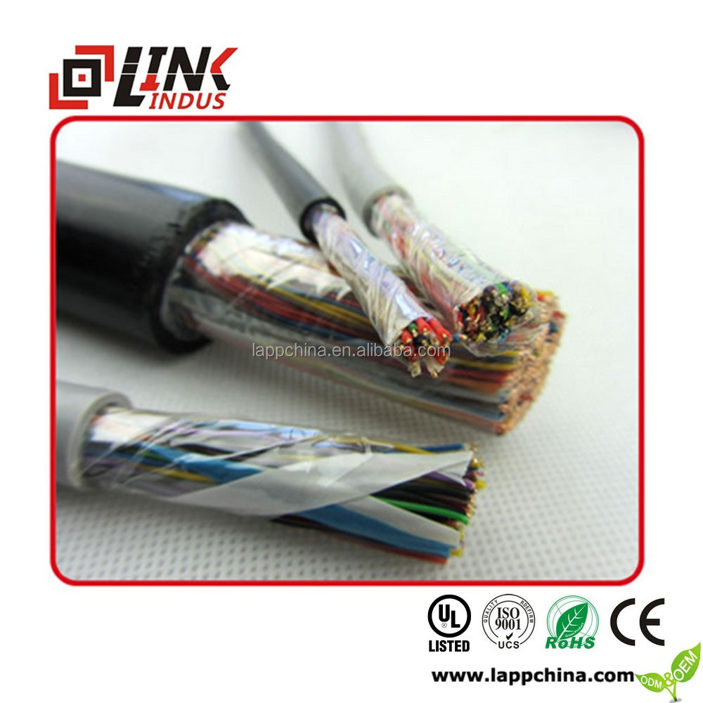 SYT Multipair Cat3 2 10 20 25 50 100 300 Pairs/Underground jelly filled Telephone Cable/Outdoor Telephone Wire