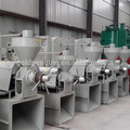 cotton seed oil mill machinery with cold oil press machine german/ commercial electric oil press machine made in china