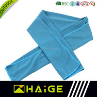 Changzhou manufacturer sport cooling towel wholesale china suppliers