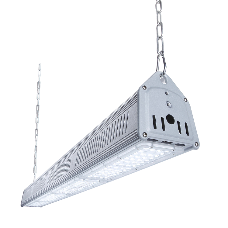hanging led luminaire industrial rohs and ce retrofit lamps 200W LED Linear Highbay Light