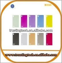 for Blackberry BB Z10 superthin PP cover mobile phone cover 10 colors