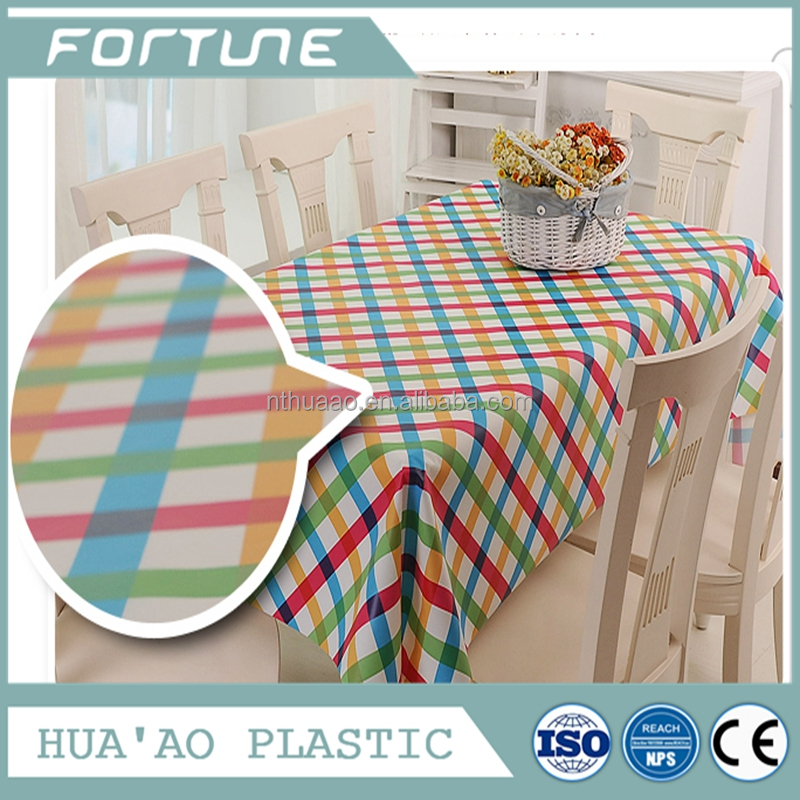 print table covers plastic table cover rolls wholesale vinyl tablecloths used for decorative indoor