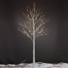 Wholesale popular USB operated 152 led birch tree light for room decoration